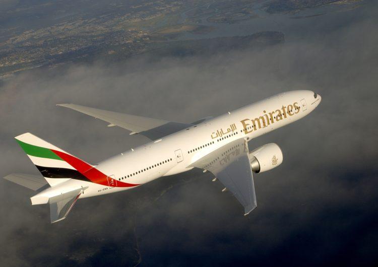 Emirates reanudará sus vuelos a Londres-Gatwick en diciembre
