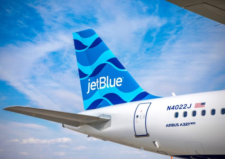 JetBlue Eyes Opportunities For Unserved Markets In Europe