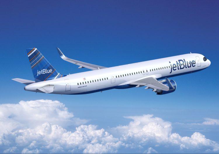 Jetblue Airways revela sus nuevos servicios para vuelos transatlánticos