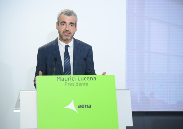 """Lucena: """"Nos acercamos al principio del fin de la grave situación generada por el virus"""""""