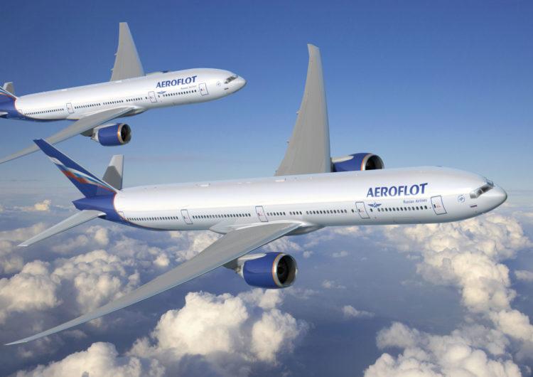 Aeroflot volará a Varadero