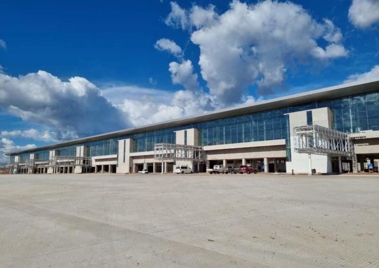 Honduras: las obras del nuevo Aeropuerto Internacional de Palmerola tienen un avance del 75%