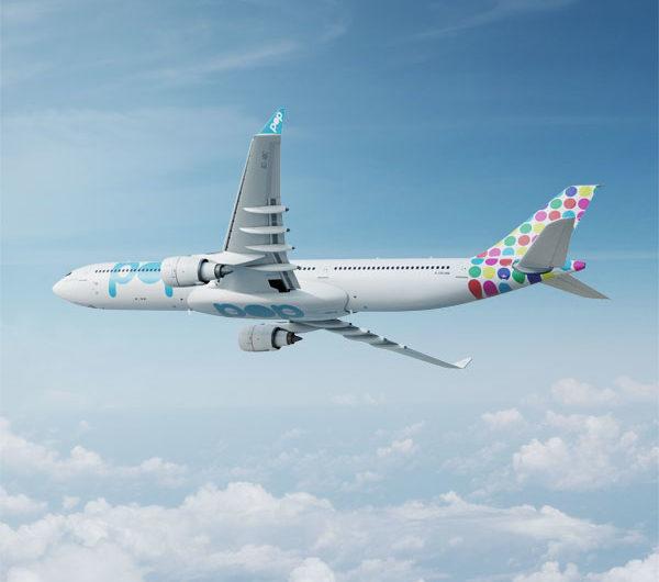"""La nueva aerolínea británica Flypop alquila """"múltiples"""" aviones A330-300"""