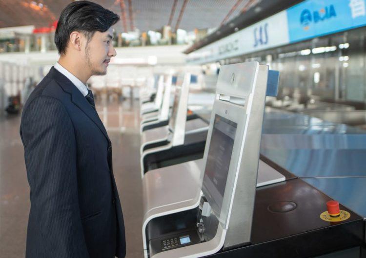La solución biométrica de SITA ofrece velocidad para los viajeros domésticos en el aeropuerto de San Francisco