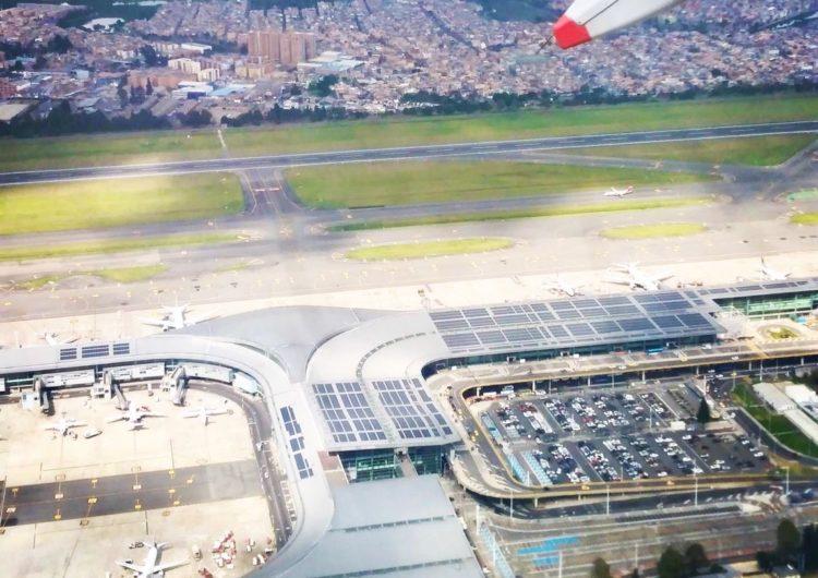 Colombia: ¿De qué se trata el Programa de Demoras en Tierra que está siendo implementado en el último tiempo por la Aerocivil en el aeropuerto El Dorado?