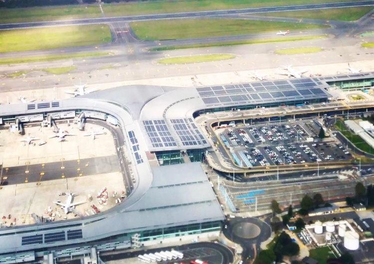 Aeropuerto El Dorado lanza el Command Center para toma de decisiones en tiempo real para el manejo del tránsito aéreo