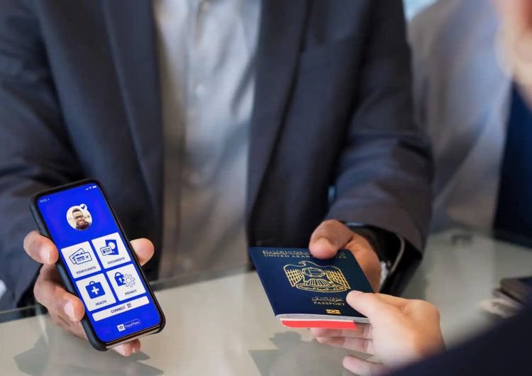 Etihad Airways empieza a probar el IATA Travel Pass en vuelos a Norteamérica