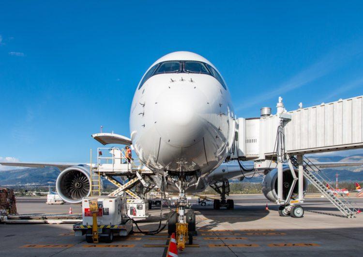 Las aerolíneas de IAG operarán el 10% de sus vuelos con combustibles sostenibles en 2030