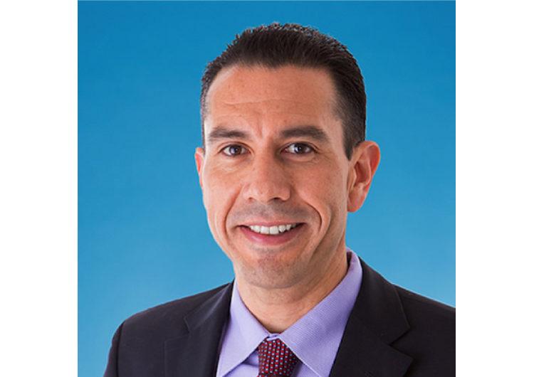 José Freig, el mexicano que ahora está a cargo de las operaciones internacionales de American Airlines