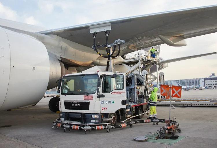 Lufthansa Cargo inauguró la primera ruta regular neutra en carbono