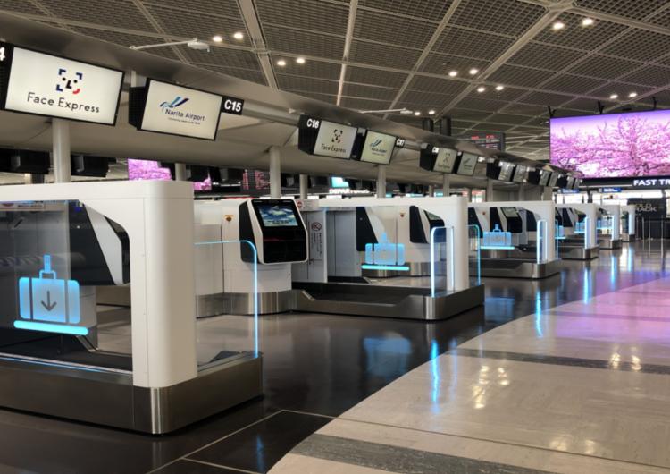 El aeropuerto de Narita, Amadeus y NEC introducen el primer proceso de embarque biométrico de Japón