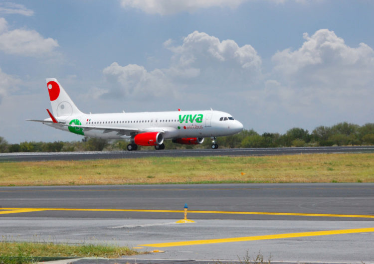 Procolombia y el Aeropuerto El Dorado celebraron la llegada de Viva Aerobus a Colombia