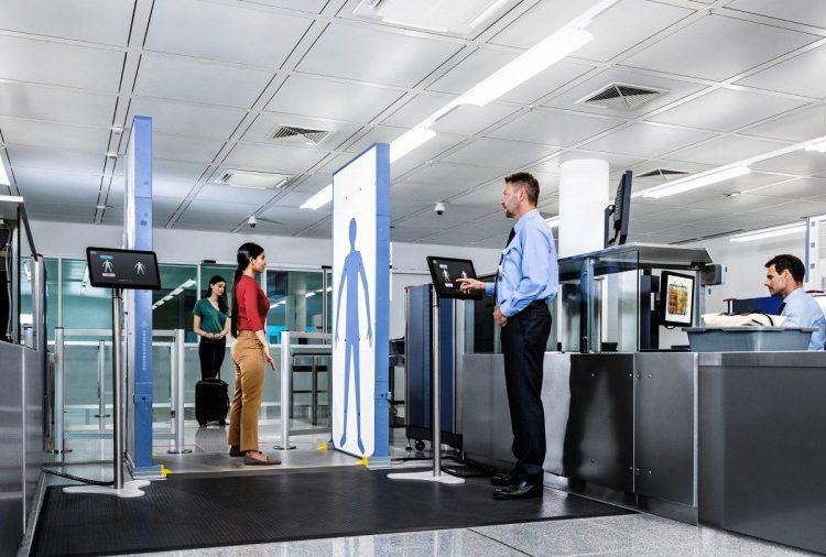 Rohde & Schwarz suministrará escáneres de seguridad para pasajeros en Heathrow