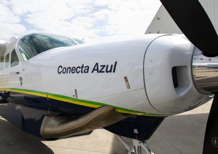 Azul Conecta completa seis meses de operação em Serra Talhada e Caruaru, em Pernambuco