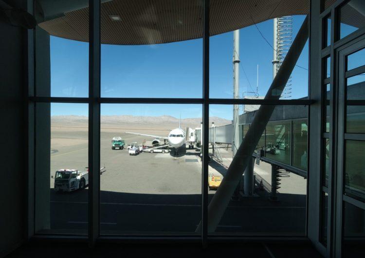 IATA pide al Gobierno de Chile terminar con el cierre de fronteras ante la apertura del resto del mundo