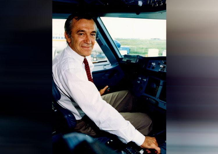 Fallece Bernard Ziegler,  el visionario del sistema Fly-By-Wire de Airbus