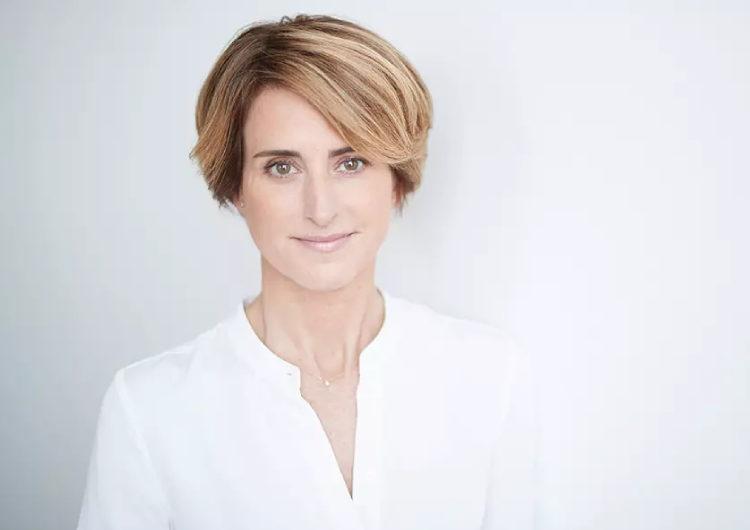 Annick Guérard, nueva presidenta de Transat