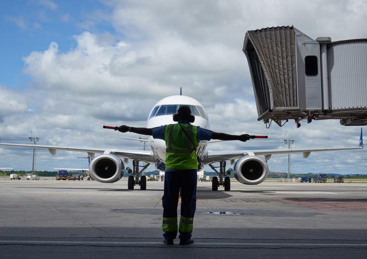 Nova retomada no setor de aviação: Kleber Meira, CEO da BH Airport
