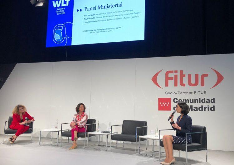FITUR WOMAN pone foco en impulsar la visibilidad y el liderazgo de las mujeres
