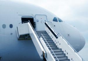 Autorizan vuelos especiales entre España y Venezuela