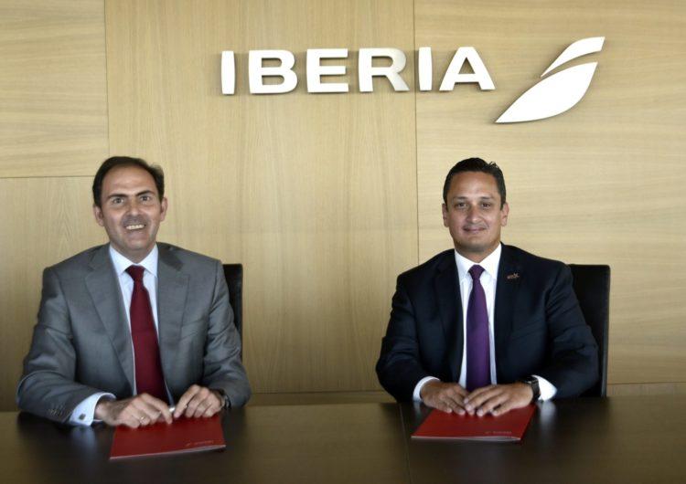 Iberia vuelve a Puerto Rico