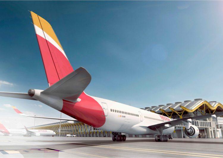 Iberia y South Summit se asocian para ayudar a los emprendedores a que vuelvan a hacer volar sus negocios
