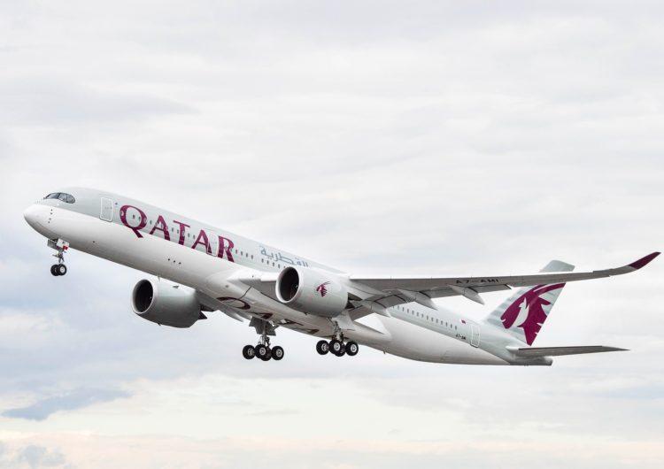 Qatar Airways expande la red de Estados Unidos a 12 destinos y más de 85 vuelos semanales