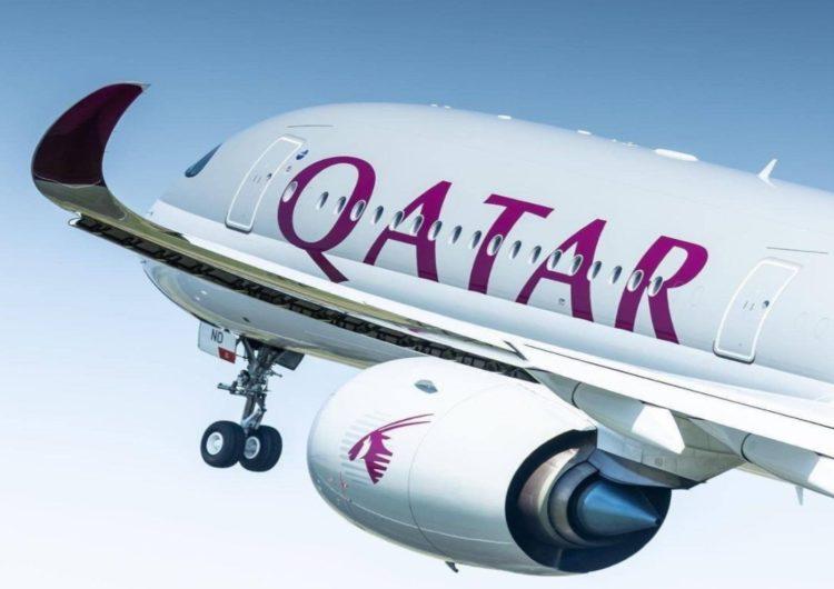 Qatar Airways firma un acuerdo de sponsoreo con Concacaf
