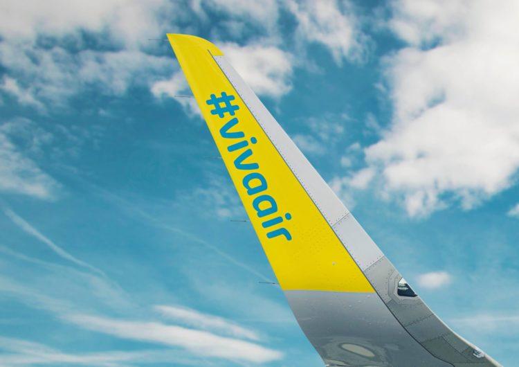 Aerolínea Viva Air anuncia salida de su CEO en Perú