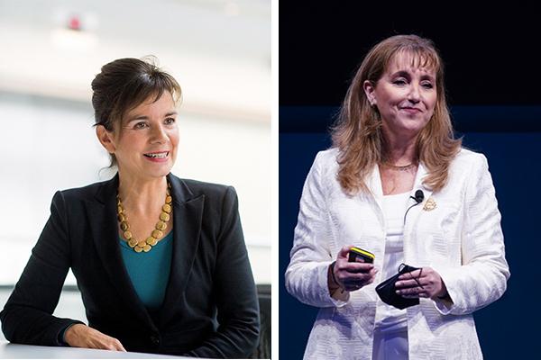 Julia Simpson (IAG) releva a Gloria Guevara al frente del WTTC