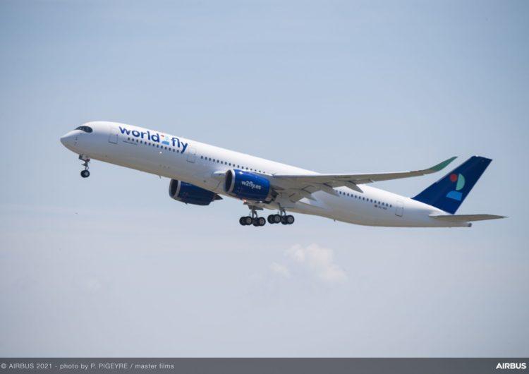 """World2Fly, la aerolínea de Iberostar está """"muy contenta"""" con sus vuelos al Caribe"""