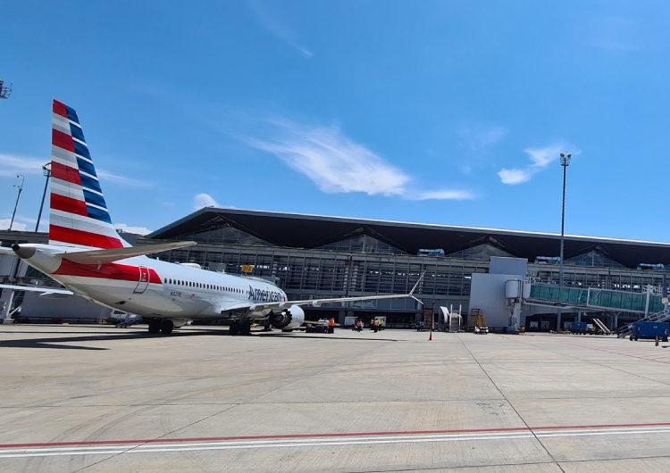 Colombia: American Airlines abre sus nuevas rutas hacia Nueva York