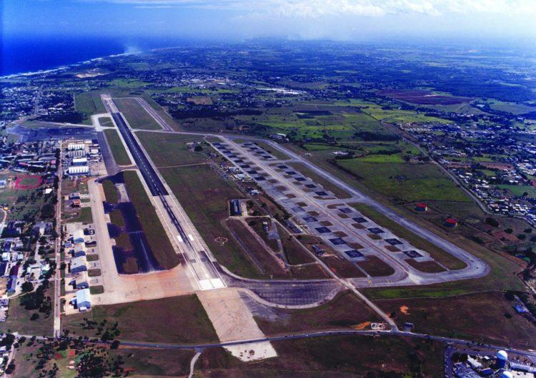 Puerto Rico: Puertos inicia proceso de solicitud de cualificaciones para nueva pista del aeropuerto de Aguadilla