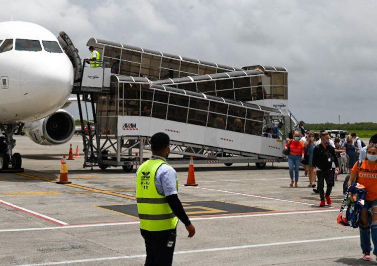 Aerolínea Sky Cana y el touroperador Yes Travel inauguran la ruta Miami – Punta Cana