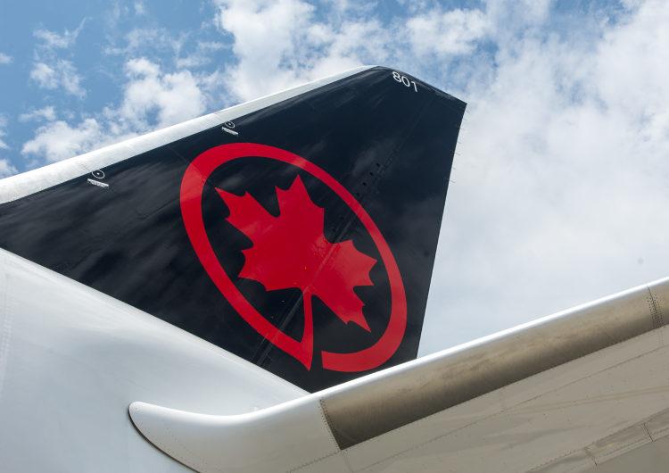 Air Canada lanza nuevos vuelos hacia México y República Dominicana
