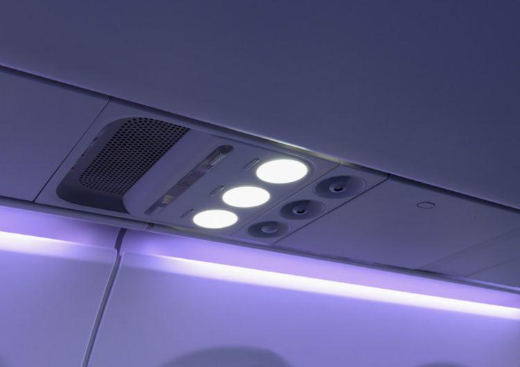 Collins Aerospace suministrará los PSU para la familia A320