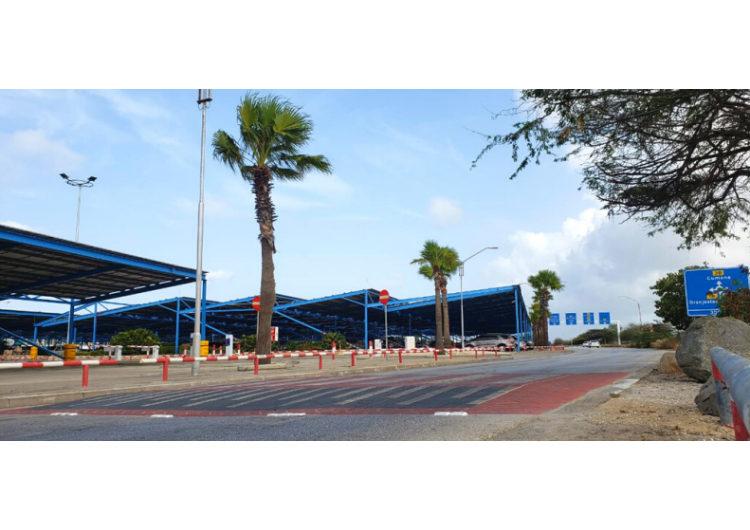 La Autoridad Aeroportuaria de Aruba comienza su proyecto Gateway 2030