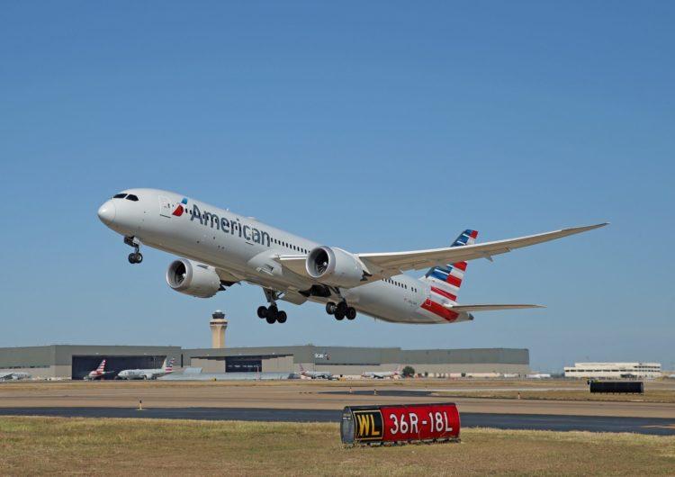 DFW cumple 40 AÑOS de ser el HUB de American Airlines