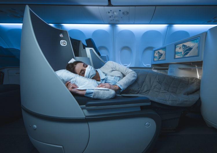 Copa Airlines anuncia lanzamiento de Clase Ejecutiva Dreams y Economy Extra