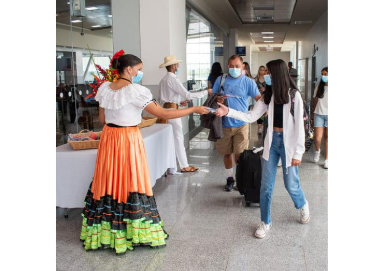 Southwest reanuda sus operaciones al Aeropuerto de Guanacaste