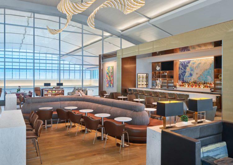 Fort Lauderdale abre sus puertas al nuevo Delta Sky Club al tiempo que los clientes regresan a volar
