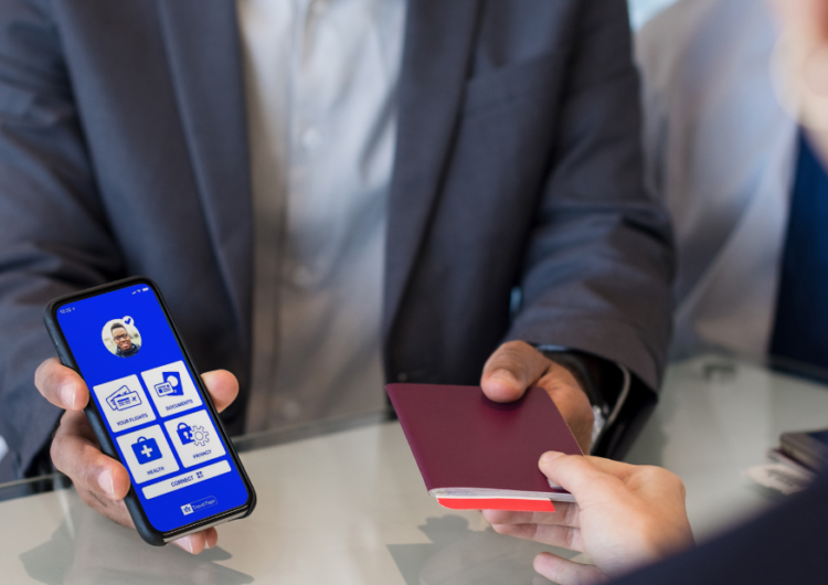 Certificados Covid de la UE y el Reino Unido ahora serán reconocidos en IATA Travel Pass