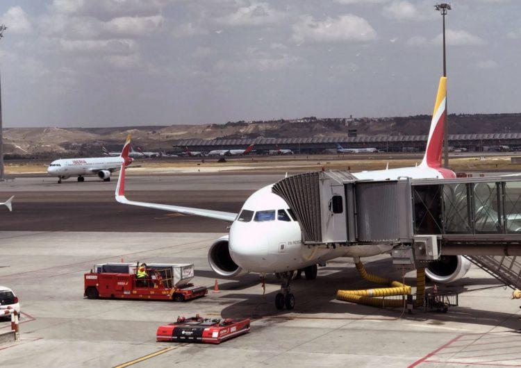 Iberia Airport Services suma ya más de 100 clientes para la operación de este verano