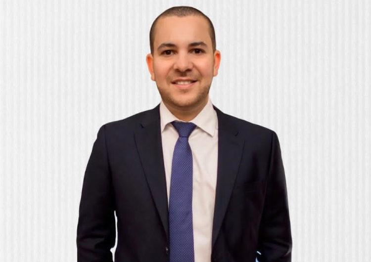 Roberto Daura, nuevo delegado Comercial de Iberia en Centroamérica y Venezuela