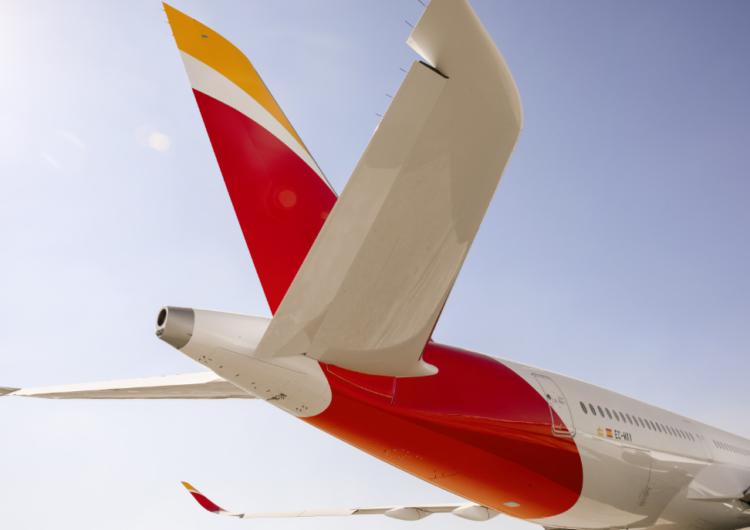 Iberia celebra su 94 cumpleaños presentando su Informe de Sostenibilidad 2020