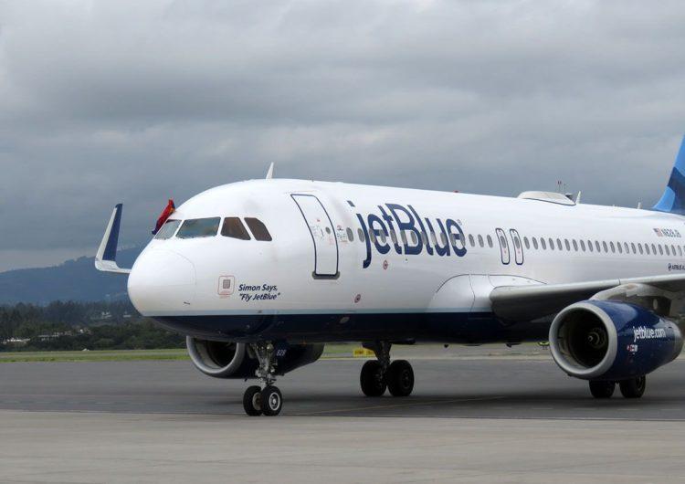 JetBlue reafirma su compromiso con RD tras casi 17 años de operación en el país