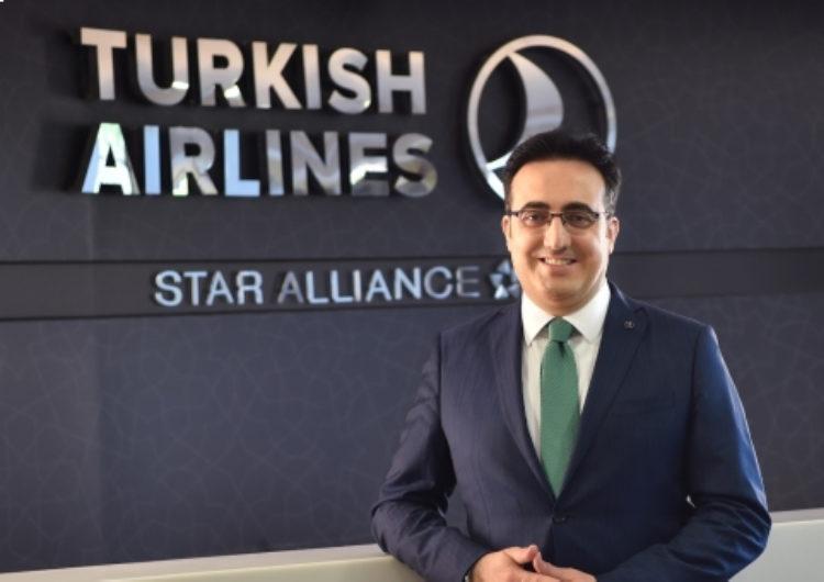 Turkish Airlines y Turkish Cargo alcanzan la cima en medio de la pandemia