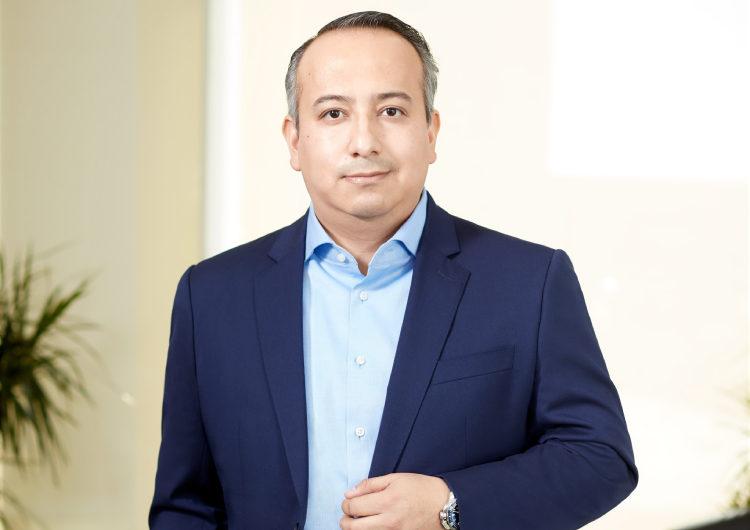 Manuel Ambriz es el nuevo Chief Commercial Officer de Avianca Holdings