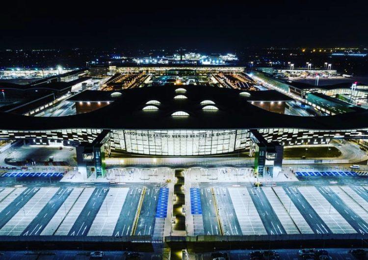 Aeropuerto de Santiago Verde: el plan que eliminaría las emisiones para 2050
