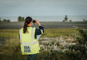Governo brasileiro reconhece o Salvador Bahia Airport por seu programa de sustentabilidade pelo segundo ano seguido